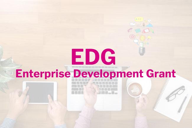 EDG Grant