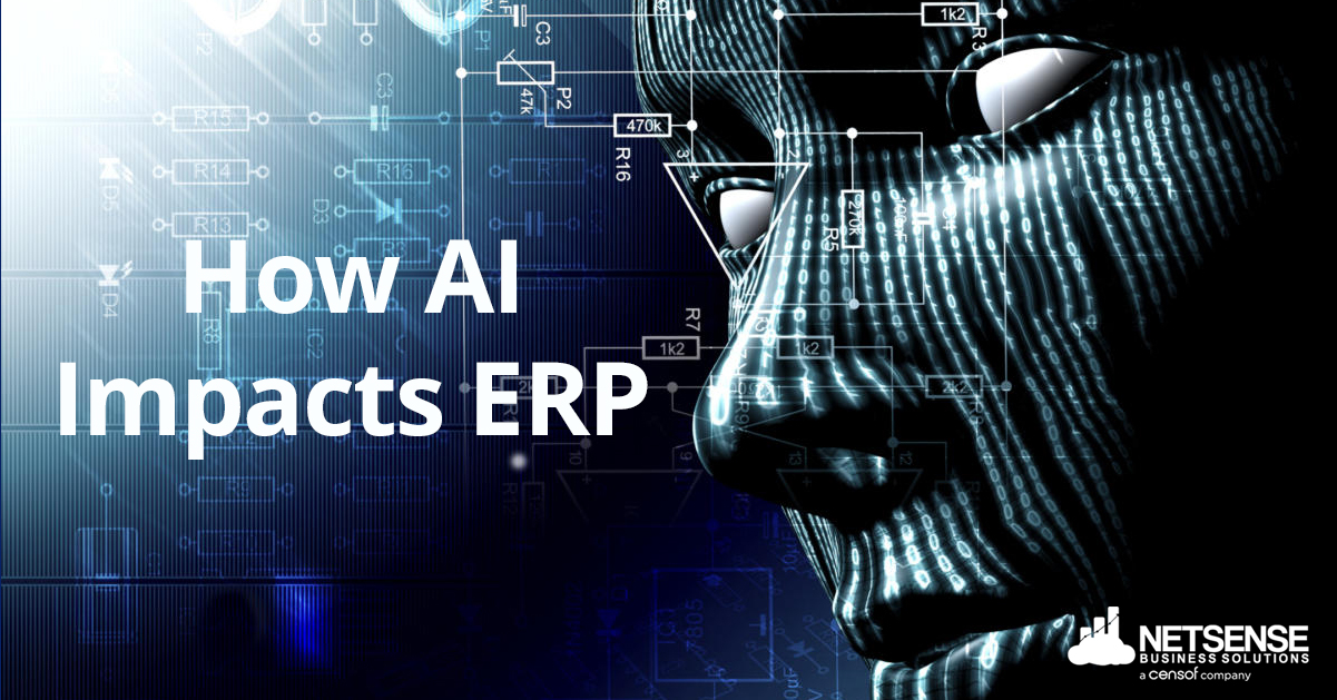 Artificial Intelligence (AI) on ERP System